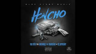 MC Eiht - Honcho (ft. Conway The Machine, DJ Premier)