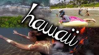 The best of Hawaii in 3 minutes
