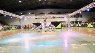 Xote / Cia de Dança Êxtase / 6° Festival de Dança Ourilândia