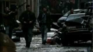 SPN - Nickelback - When We Stand Together