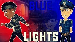 Blue Lights by Jorja Smith -  MSP Version