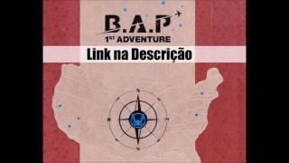 [PT-BR] B.A.P 1st Adventure: 10000 Miles in America (completo)