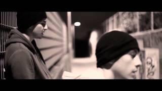 Vácuo feat. ProfJam - Isto é só o que sinto (Video Oficial) 2015