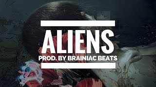 6lack x Drake x dvsn Type Beat 'Aliens' Instrumental by Brainiac Beats