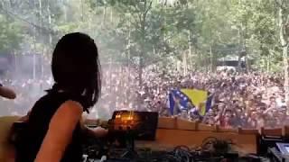 Amelie Lens @ Tomorrowland 2017