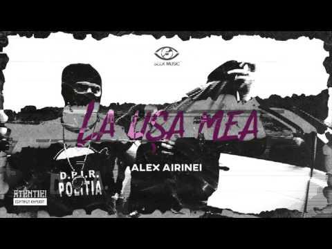 Alex Airinei - La Usa Mea