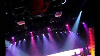 Fergie - Fergalicious live on the BEP The E.N.D Tour - St. Louis