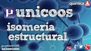 Imagen en miniatura para Isomería estructural de función