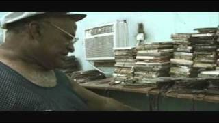 Bunny Lee & his old master tapes