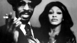 Living for the City - Ike & Tina Turner