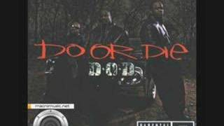 Do or Die - If Only You Knew ft. Twista and Syleena Johnson