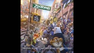 Zootopia (Soundtrack) - Try Everything (Shakira)