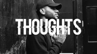 Bryson Tiller x Usher Type Beat [R&B Instrumental] - Thoughts 2016