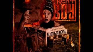 Matheo - New York City Boy (instrumental)