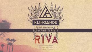 Klingande feat Broken Back - RIVA (restart the game) (Rudy Caminiti Remix)