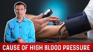 What REALLY Causes High Blood Pressure (Hypertension)?
