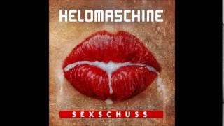 Heldmaschine - Sexschuss (Snippet)