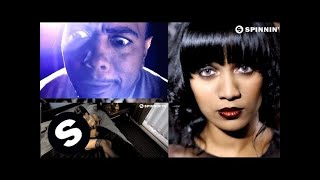 Ian Carey & Rosette feat. Timbaland & Brasco - Amnesia (Official Music Video) [HD]