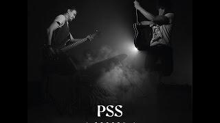 "PSS - ""Просяк/Prosqk"" (Official Lyrics Video)"