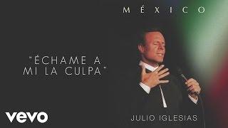 Julio Iglesias - Échame a Mi la Culpa (Cover Audio)