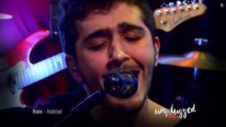 Unplugged de medianoche - NAIN - I