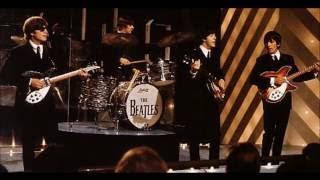 Beatles     Because