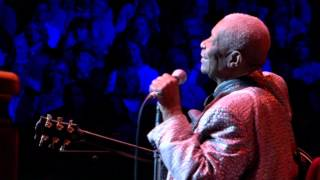 B.B. King-See That My Grave Is Kept Clean (1/6) Live at the Royal Albert Hall 2011