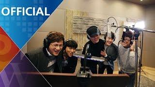 [MV] SWEET SORROW(Feat. Kim Woo-Bin(김우빈))_'Twenty'(스물) Special OST Part.2_Twenty(스물)