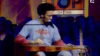 2003-03-12 - Ben Harper - When It's Good (Live @ TOTP)