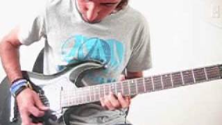 Know Your Enemy - Green Day (MONTI COVER)