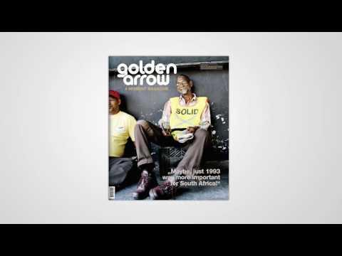 Golden Arrow – A Moment Magazine