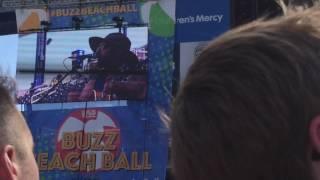 The Strumbellas - Spirits (Live Buzz Beachball)