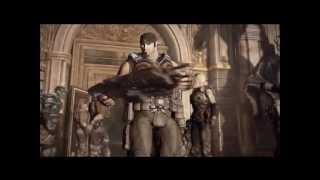Gears Of War Tribute-Blitzkrieg
