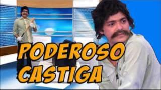 Poderoso Castiga comenta Drama de candidatos a Policia Militar do Paraná.