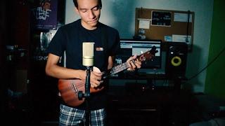 Medo Bobo - Maiara & Maraisa (ukulele) - Ives Lamego Cover