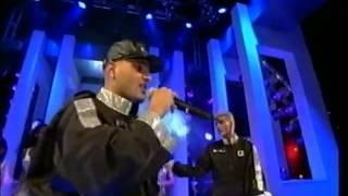 Eiffel 65 - Blue (Da Ba Dee) (Live At Top Of The Pops 1999) Good Quality