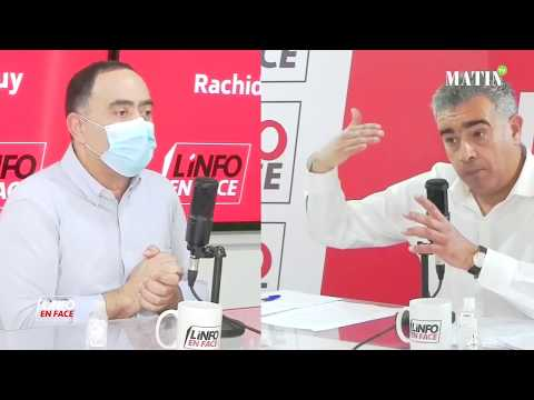 Video : L'Info en Face avec Chafik Kettani