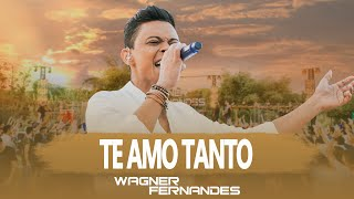 WAGNER FERNANDES - TE AMO TANTO (CLIPE OFICIAL)