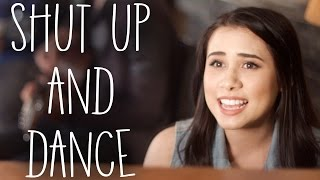 """Shut Up And Dance"" - Walk The Moon Cover - Luke Conard - Annie Pattison - James Marshall"