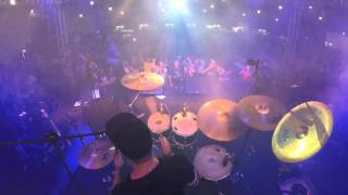 TNT  ACDC   Microbius Experience Version Live Ipa Day 2015