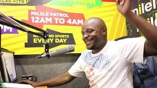 Alex na Jalas react to Kelechi Africana's latest hit song Nasubiri