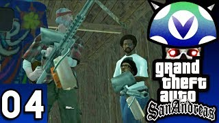 [Vinesauce] Joel - GTA San Andreas ( Part 4 )