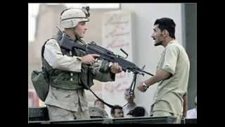 Iraque in Rock ( Music Video ) Virgem Santíssima