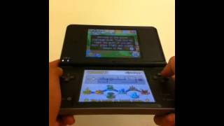 New super mario bros cheats for DS or DSi