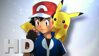 Pokémon: Serie XYZ Opening letra (Español Latino)