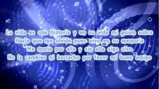 Mc Doreek - Mi Buen Amigo (letra y link de descarga)