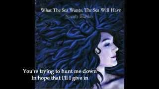 Sarah Blasko - The Garden's End (lyrics)