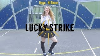 [Jimyu - NJ Dance] Lucky Strike  - Dreamcatcher