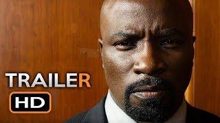 Luke Cage Season 2 Official Trailer #2 (2018) Marvel Netflix TV Show HD