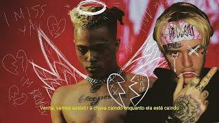 Lil Peep & XXX TENTACION - Falling Down (legendada)